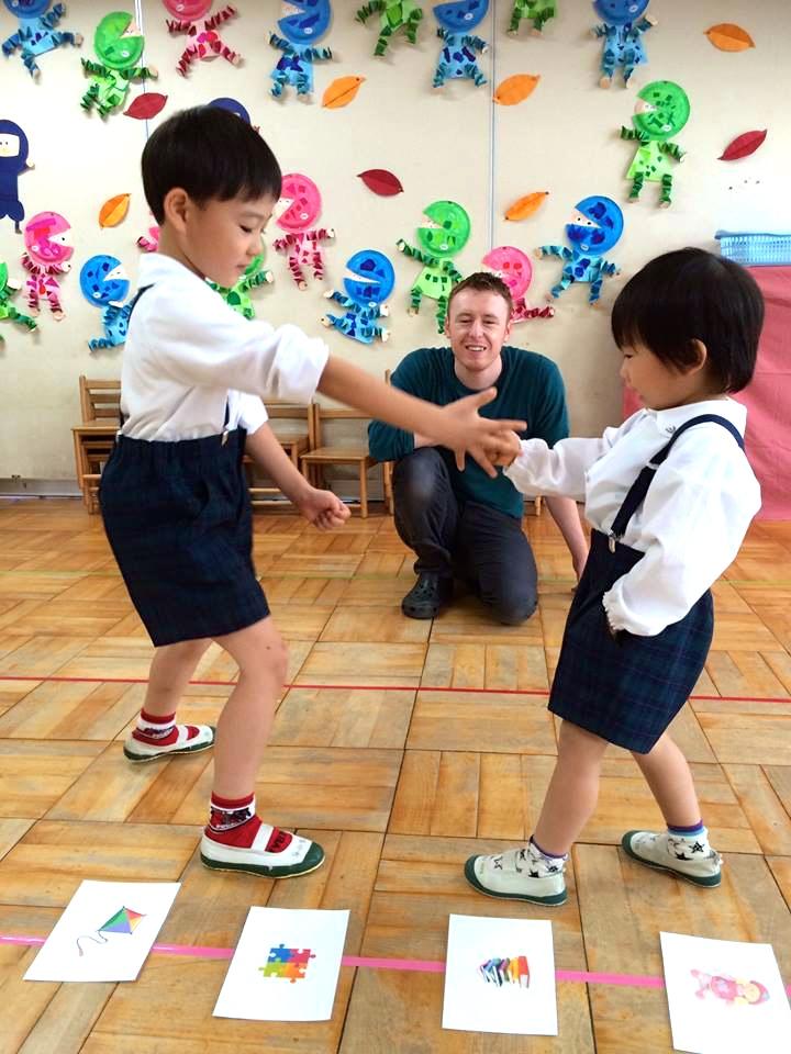 201511豊田幼稚園えいごクラブ02