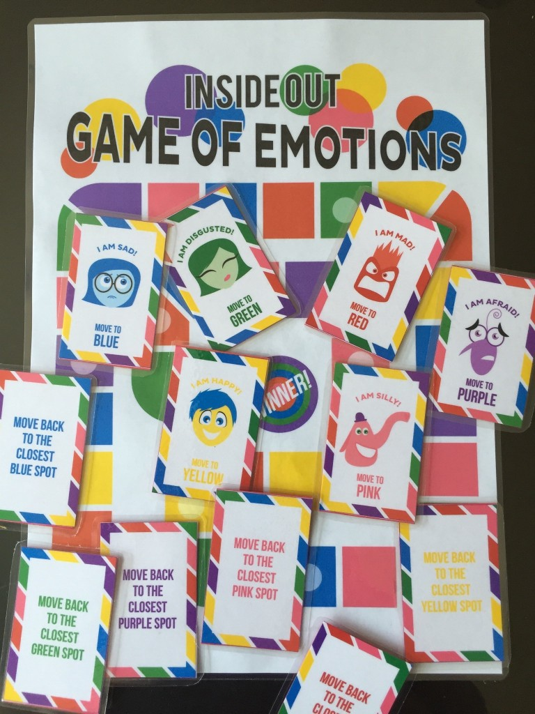 エモーションゲーム