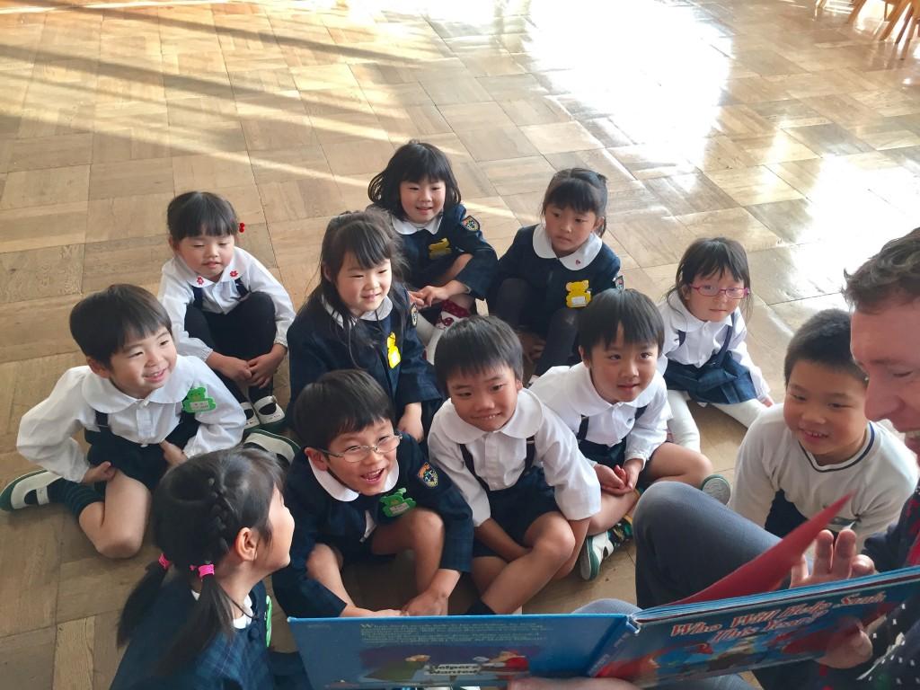 焼津幼稚園