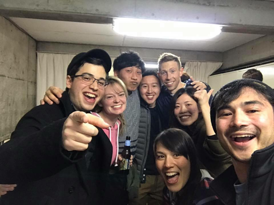 hakuba friends